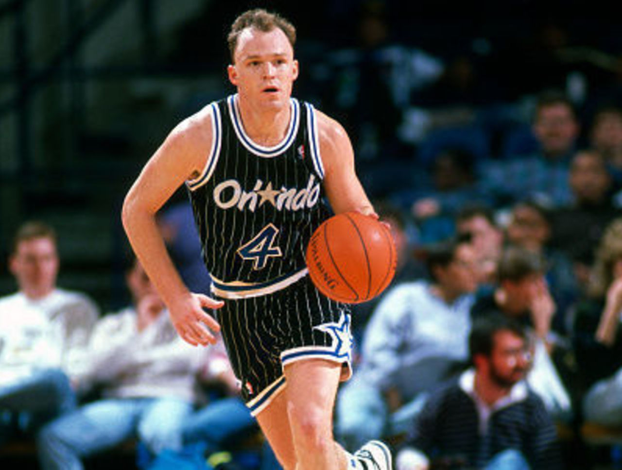 scott skiles orlando assists 30